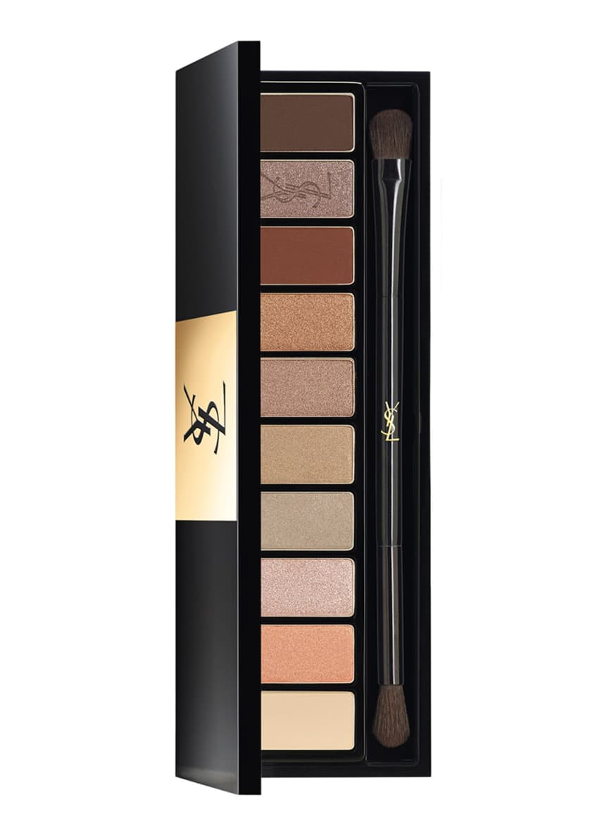 Yves Saint Laurent Beaute Couture Variation Palettes
