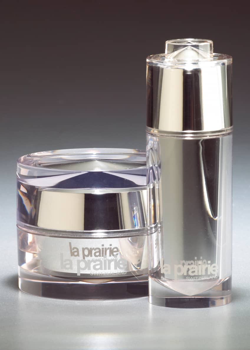 Image 3 of 3: Cellular Cream Platinum Rare, 1.0 oz.