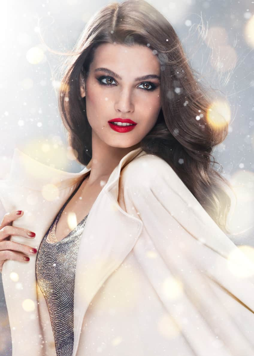 Lancome Holiday 2014 Collection & Matching Items - Bergdorf Goodman