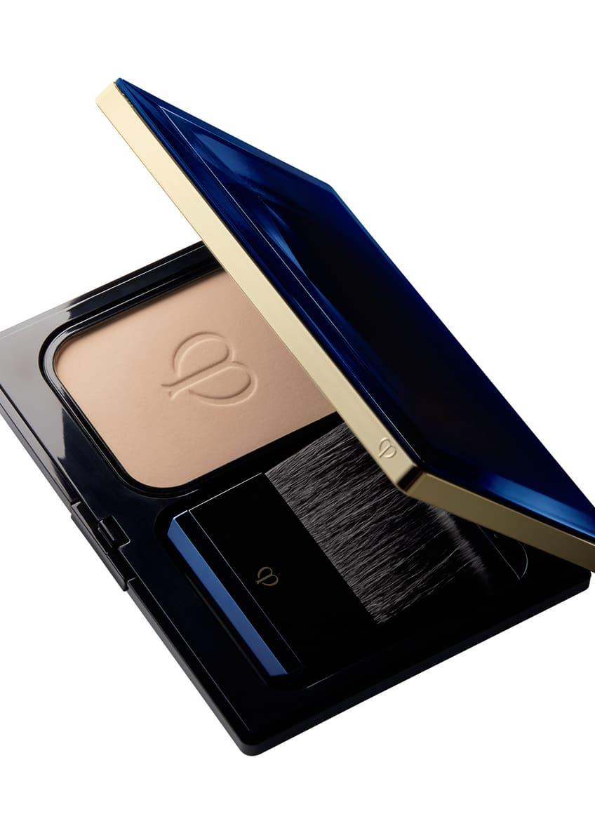 Cle de Peau Beaute Radiant Powder Foundation SPF 23 & Matching Items - Bergdorf Goodman