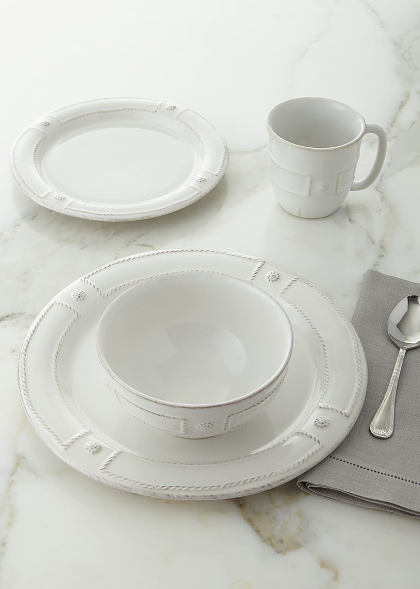 Image 1 of 1: Berry & Thread French Panel Dinnerware