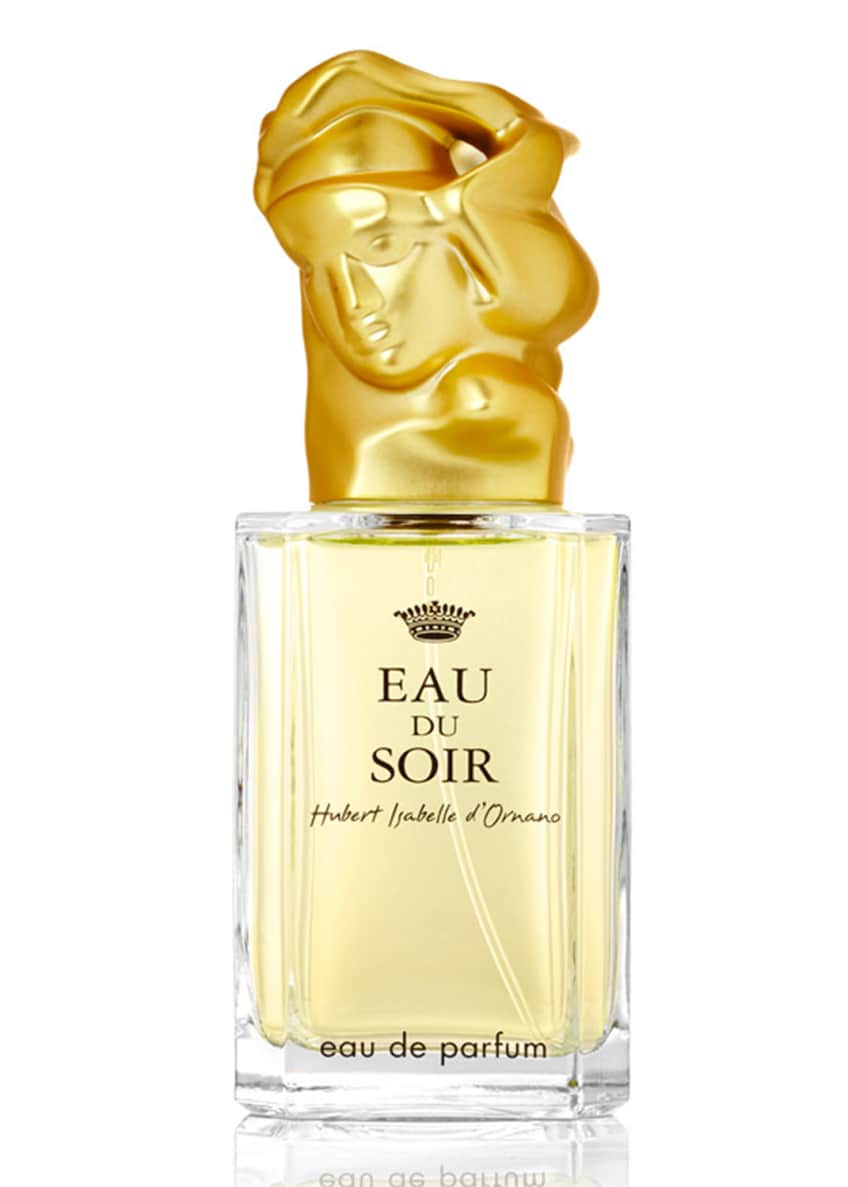 Image 2 of 2: Eau du Soir Parfum Spray, 1.7oz