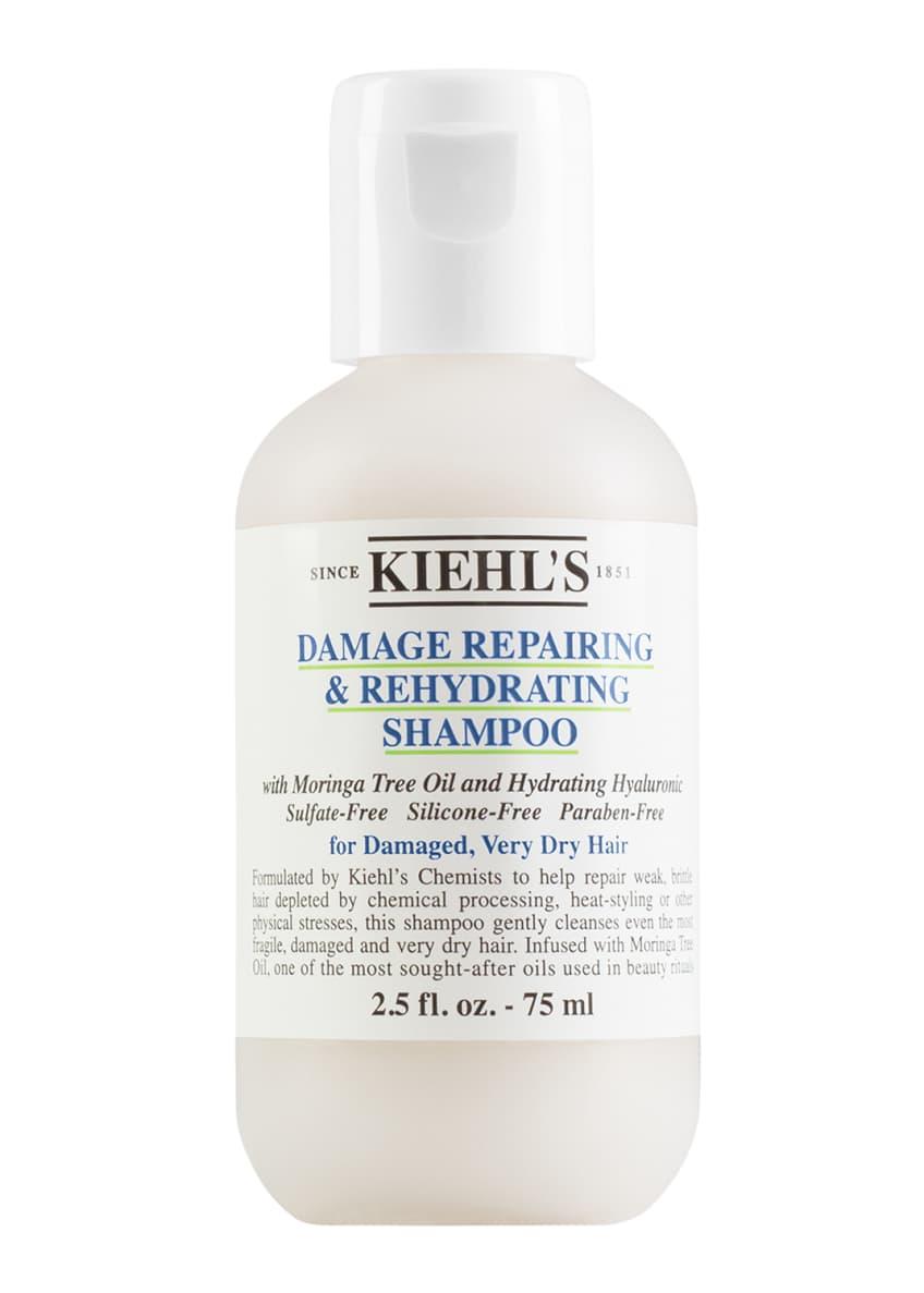 Kiehl's Since 1851 Damage Repairing & Rehydrating Shampoo, 8.4 oz. and Matching Items & Matching Items - Bergdorf Goodman