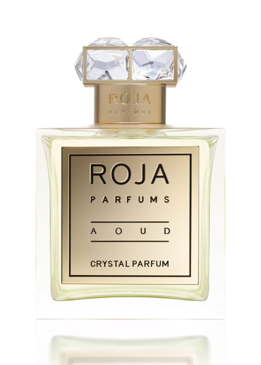 Roja Parfums Aoud Crystal Parfum, 30 ml and Matching Items & Matching Items - Bergdorf Goodman