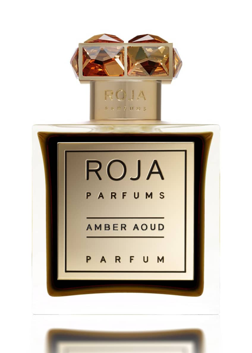 Image 3 of 4: Amber Aoud Parfum, 100 mL