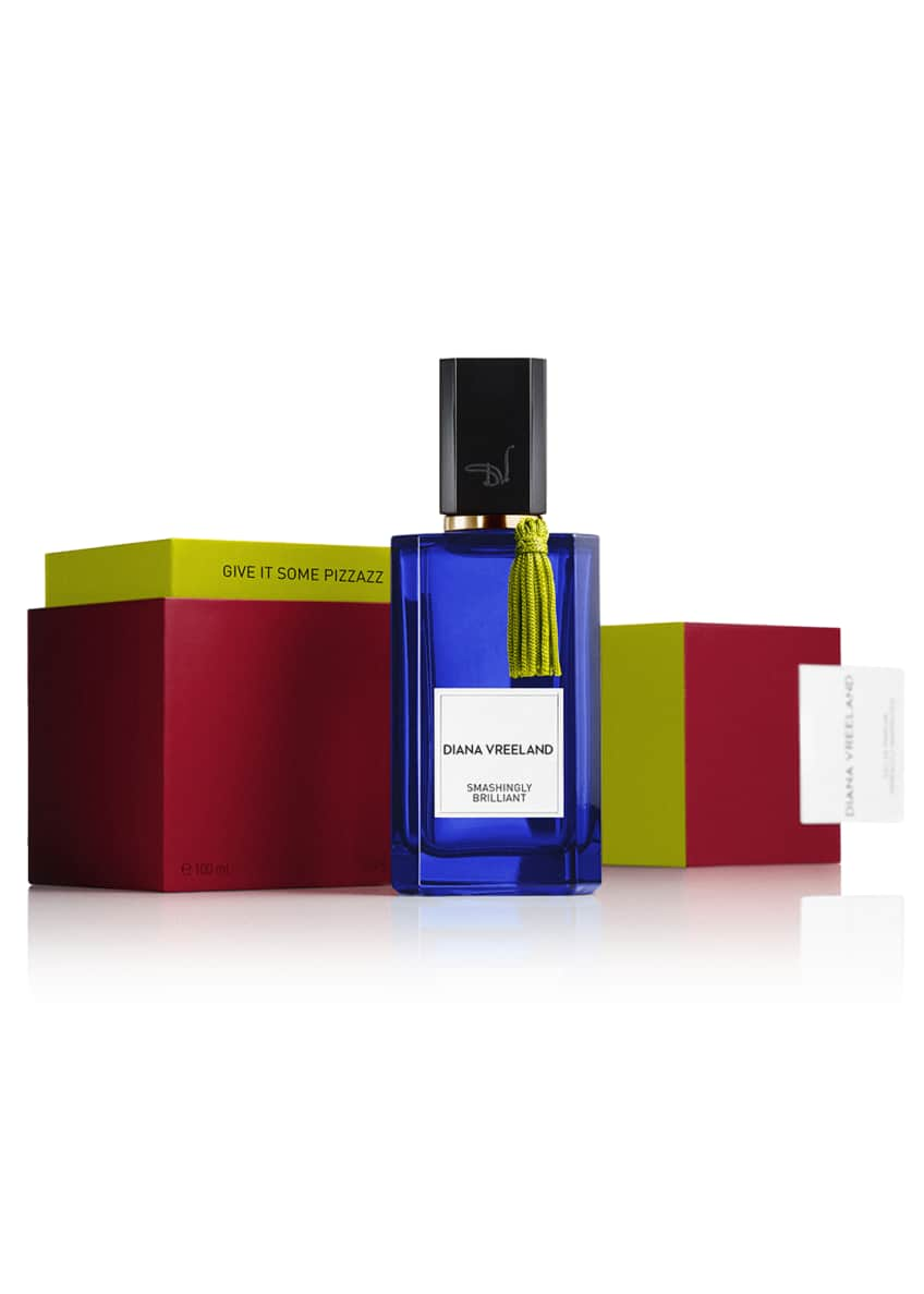 Image 6 of 6: Smashingly Brilliant Eau de Parfum, 100 mL