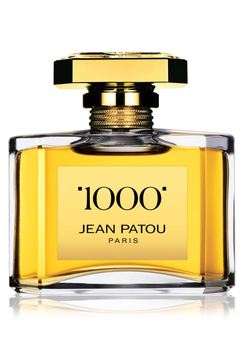 Image 2 of 2: 1000 Eau de Parfum, 2.5 oz.