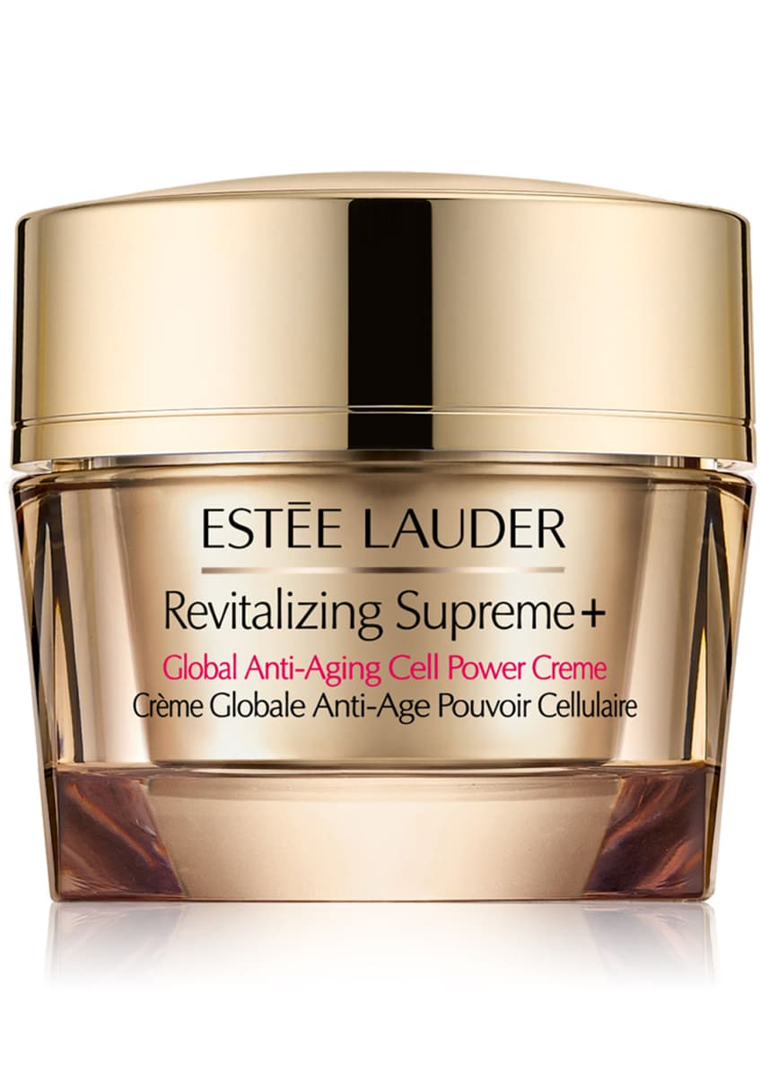 Estee Lauder Revitalizing Supreme + Global Anti-Aging Cell Power Crème, 2.5 oz. and Matching Items & Matching Items - Bergdorf Goodman