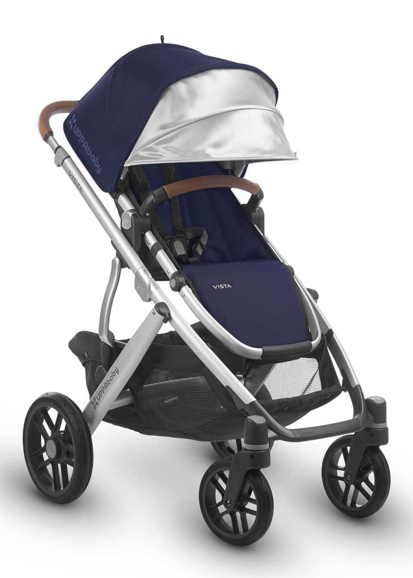 Image 5 of 6: VISTA™ Stroller