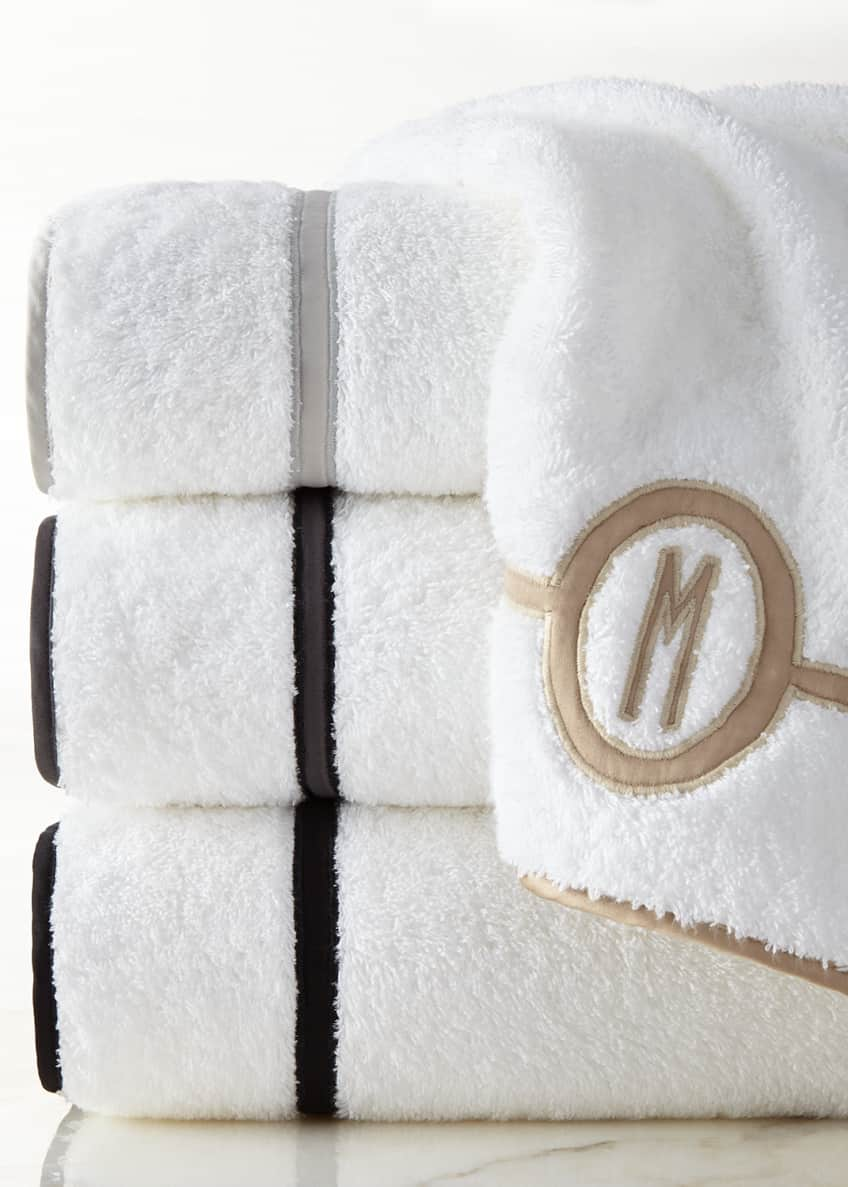 Image 3 of 3: Parterre Bath Towel