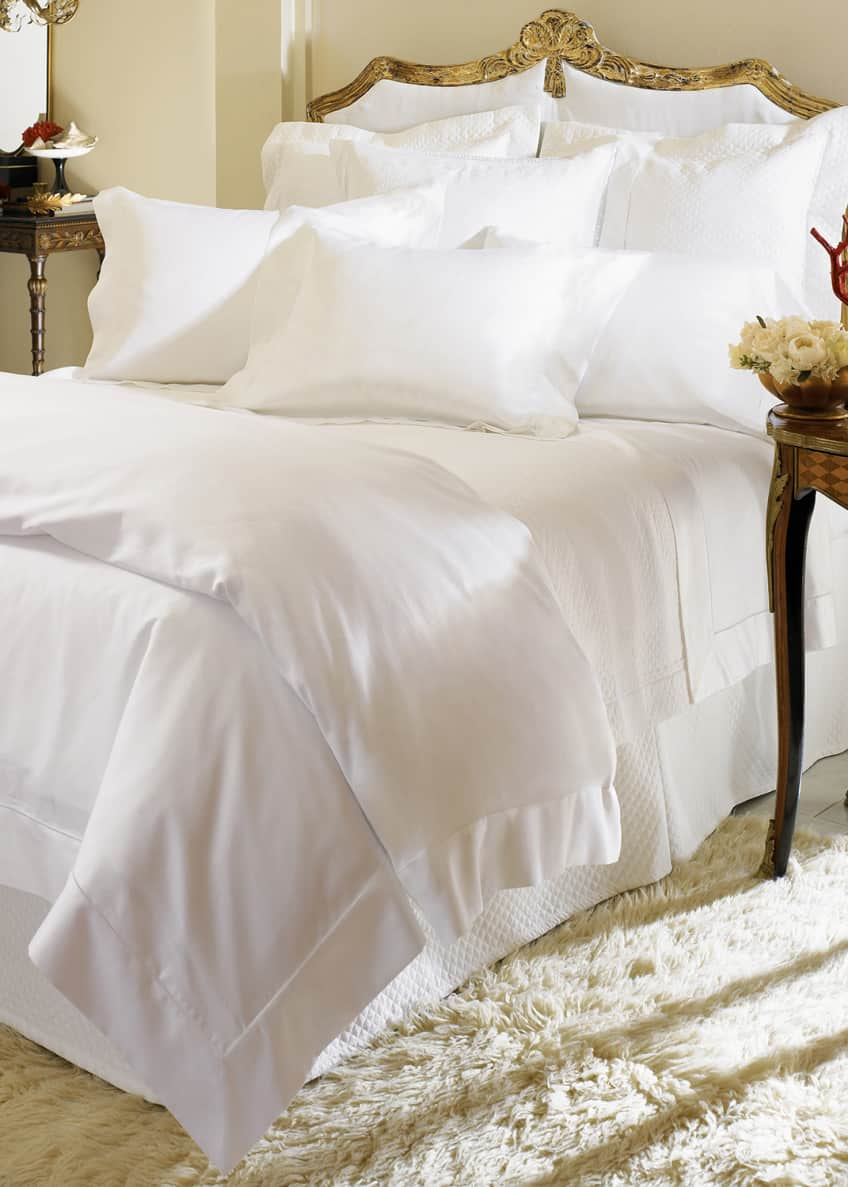 Image 2 of 3: Giza Qn Duvet Cover