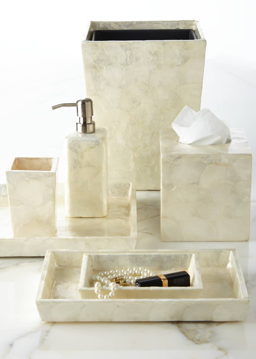 Image 1 of 1: Andria Vanity Accessories