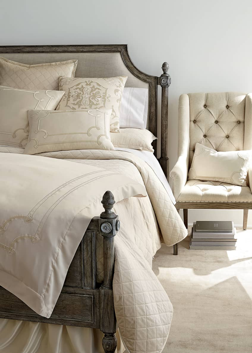Image 1 of 1: Vendome Bedding