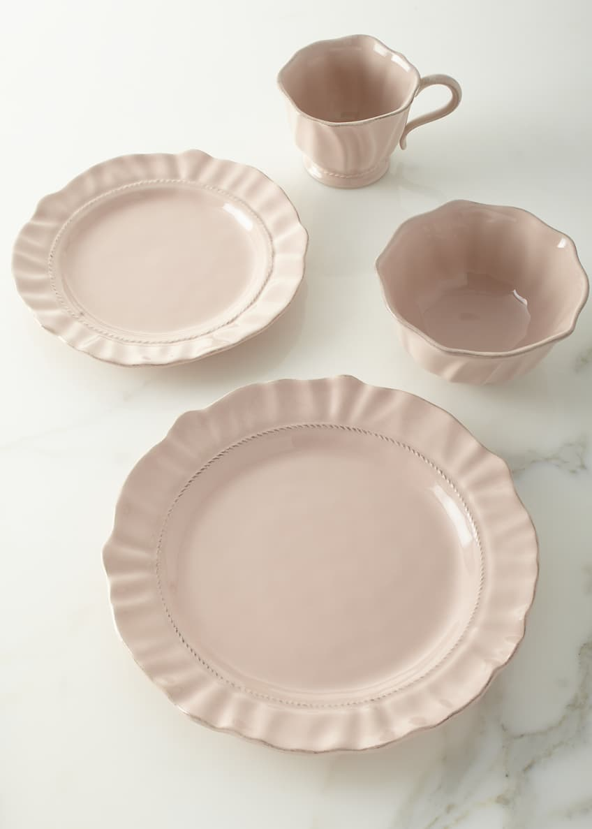 Image 2 of 2: Madeleine Petal Pink Coffee/Tea Cup