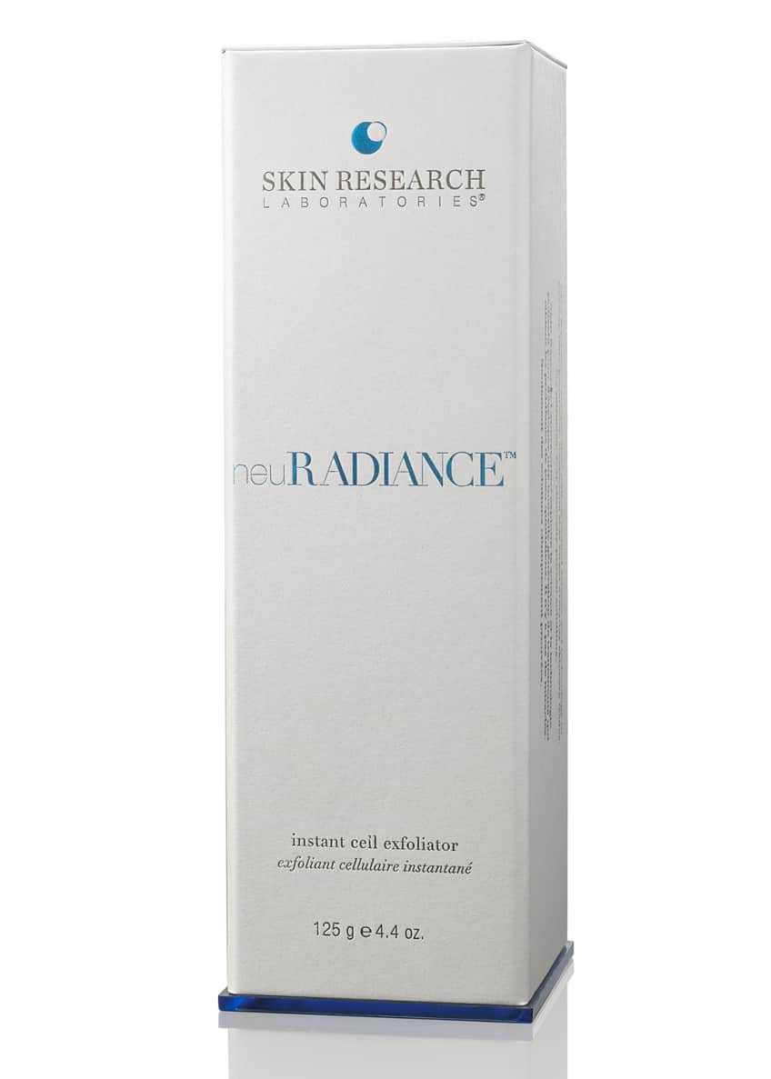 Image 2 of 2: NeuRADIANCE Instant Cell Exfoliator, 4.4 oz.