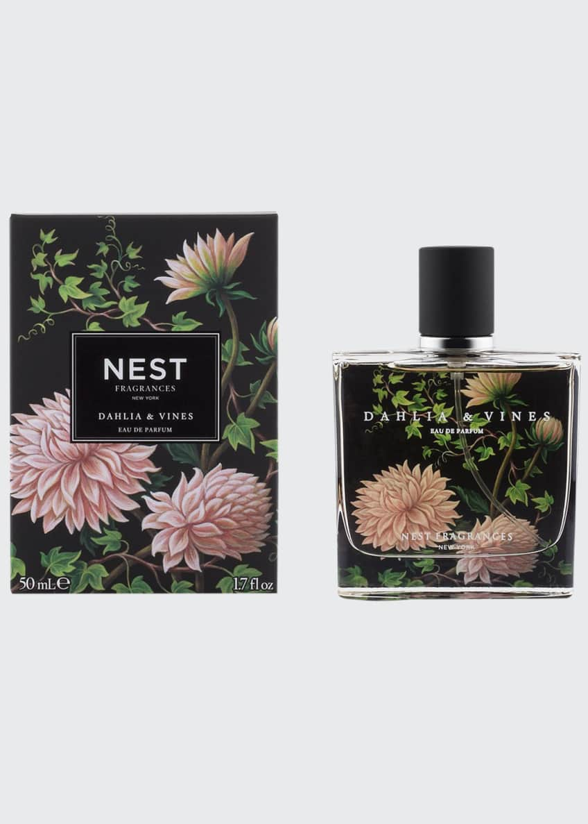 Image 1 of 1: Dahlia & Vines Eau de Parfum, 50 mL