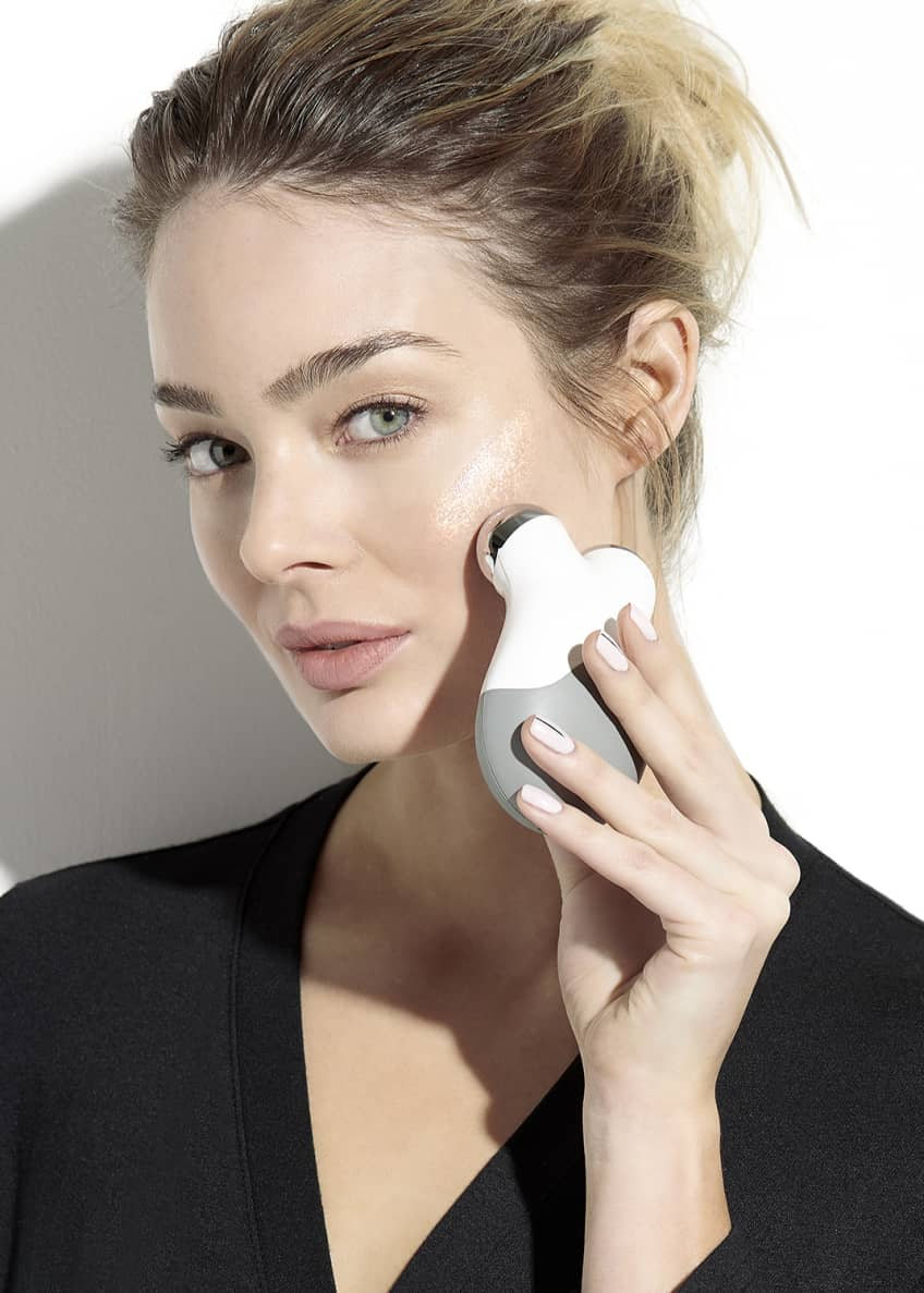 Image 4 of 4: NuFACE Mini Facial Toning Device