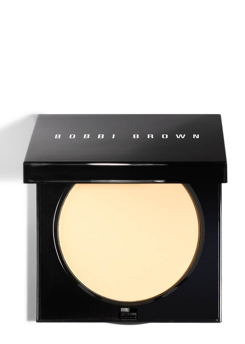Image 1 of 2: Sheer Finish Pressed Powder