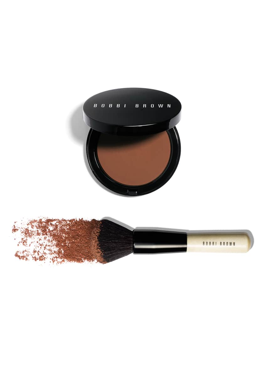 Image 2 of 2: Bronzing Powder