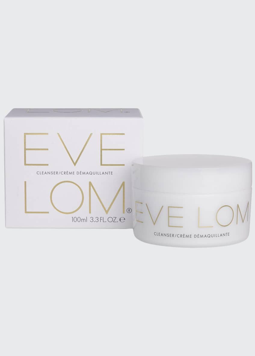 Eve Lom 100ml Cleanser & 1 Muslin Cloth
