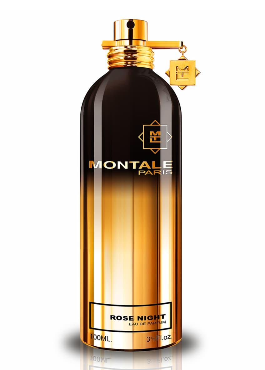 Montale Rose Night Eau de Parfum, 3.4 oz./