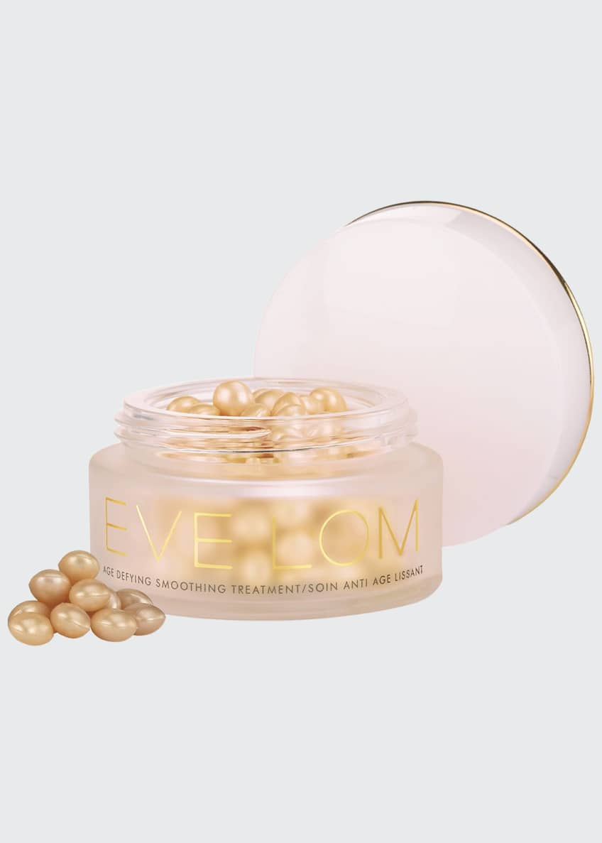 Eve Lom Age Defying Smoothing Treatment