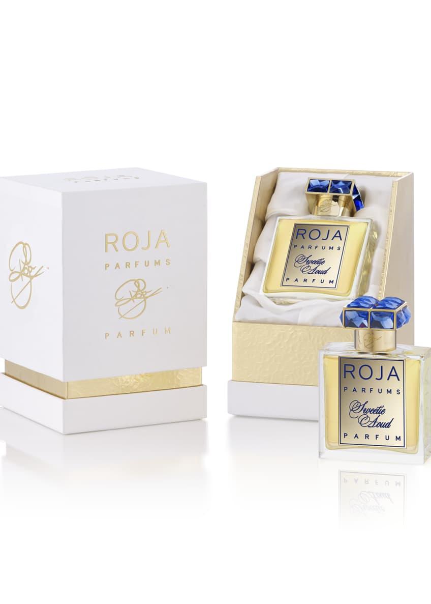Roja Parfums Tutti Frutti Sweetie Aoud, 1.7 oz./ 50 mL - Bergdorf Goodman