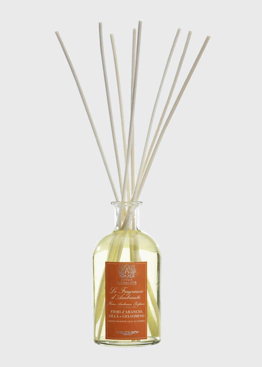 Image 1 of 1: Orange Blossom, Lilac & Jasmine Home Ambiance Fragrance, 8.5 oz.