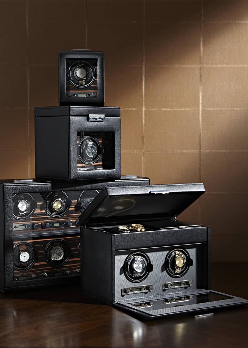 Image 2 of 2: Roadster Single Watch Winder