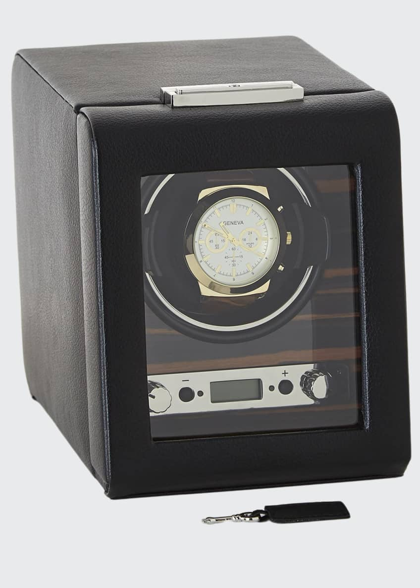 Image 1 of 2: Roadster Single Watch Winder