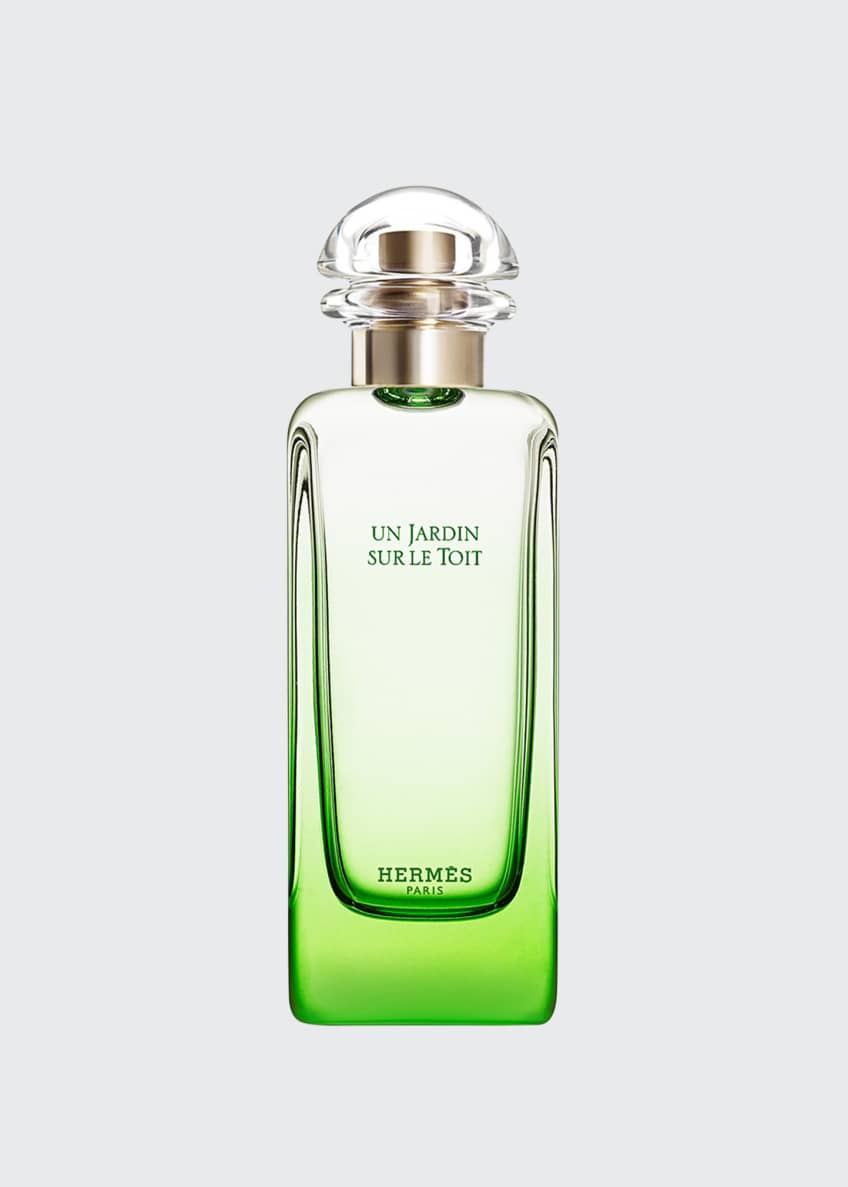 Hermès Un Jardin sur le Toit Eau de Toilette Spray, 1.6 oz. and Matching Items & Matching Items - Bergdorf Goodman