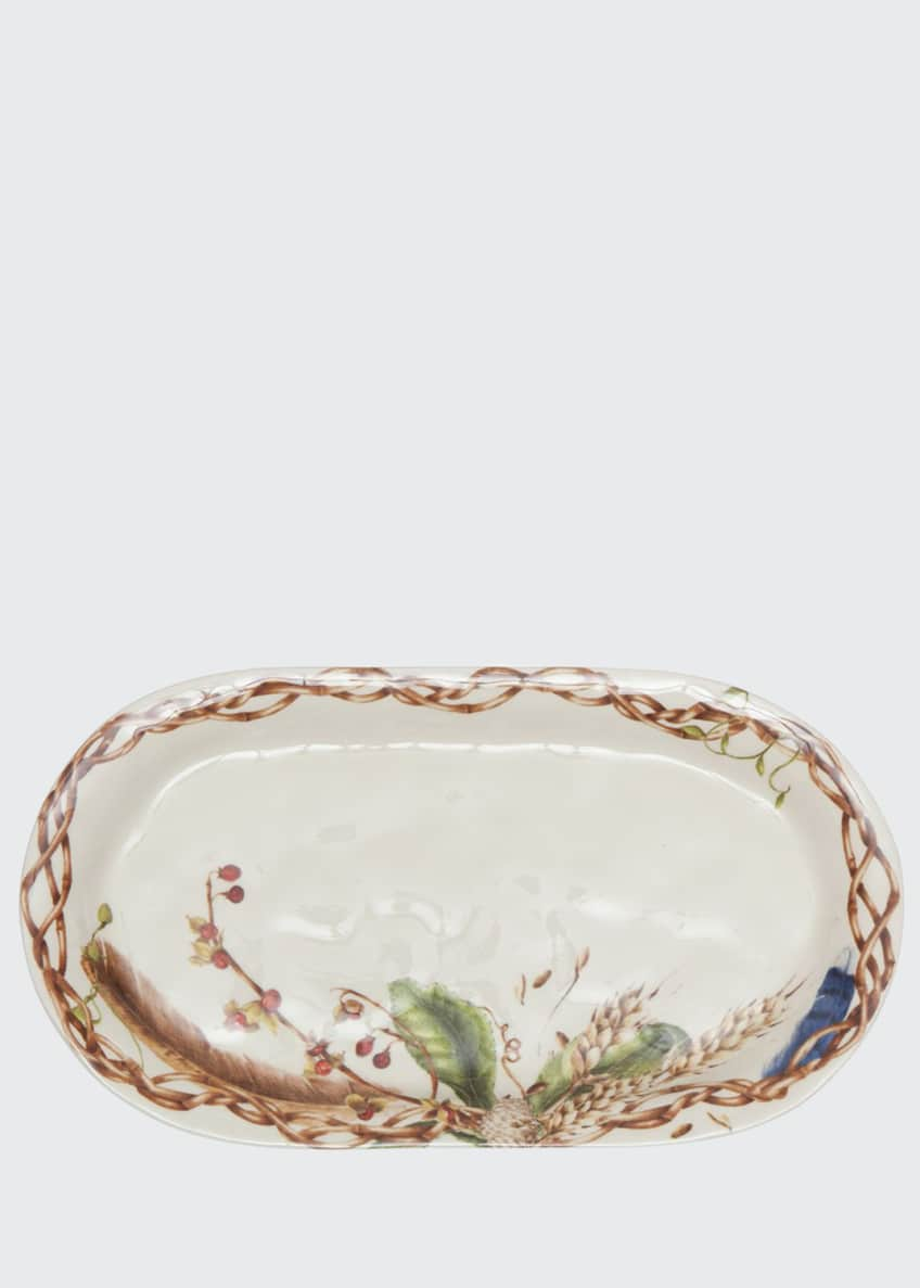 Image 1 of 1: Forest Walk Hostess Tray