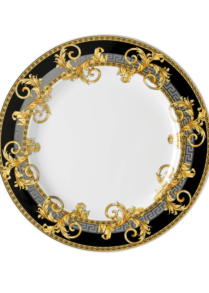Versace Prestige Gala Dinner Plate