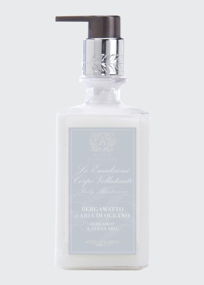 Antica Farmacista Bergamot & Ocean Aria Body Moisturizer,