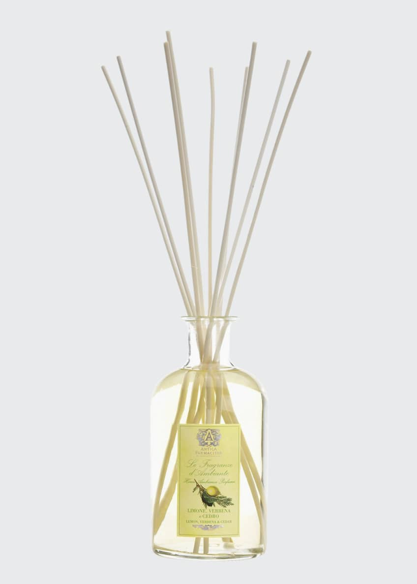 Antica Farmacista Lemon Verbena Diffuser, 500ml