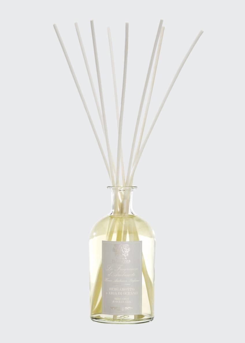 Antica Farmacista Bergamot & Ocean Aria Diffuser, 8.5