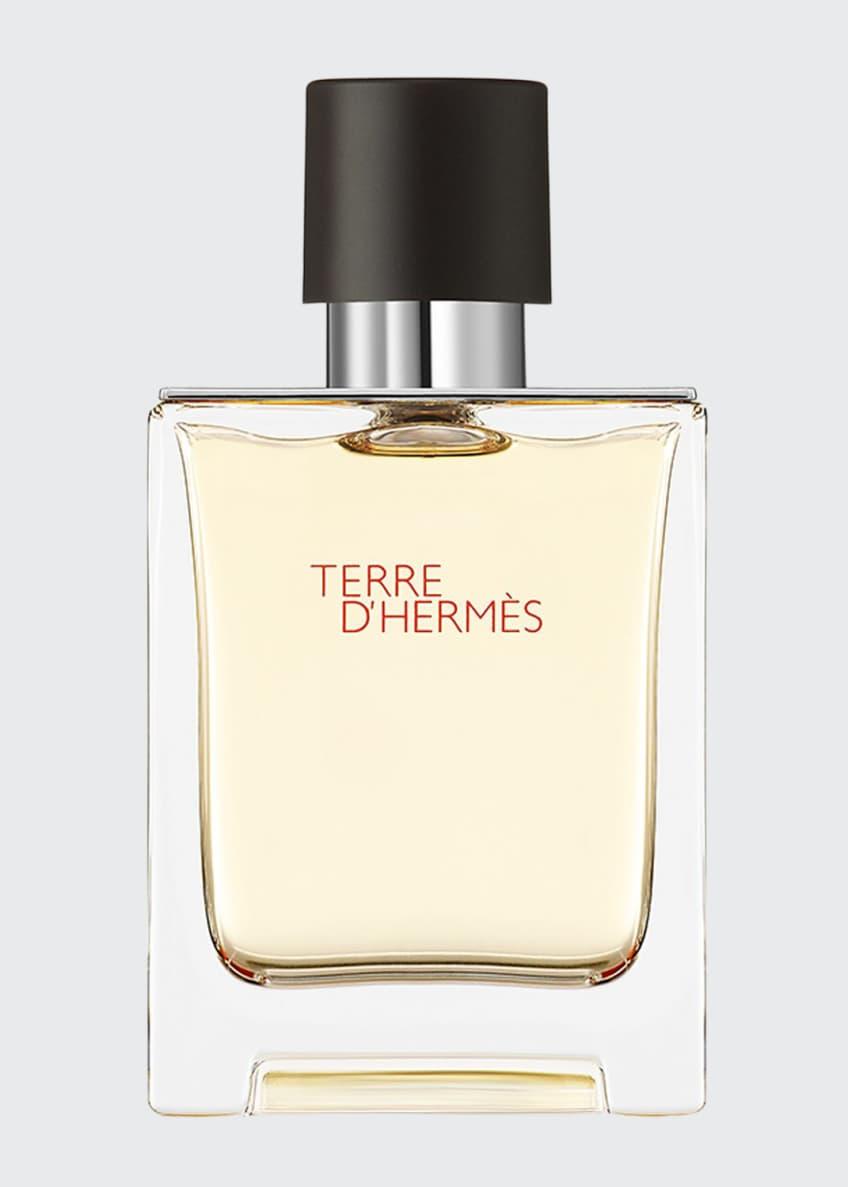 Hermès Terre d'Hermès, Eau de Toilette, 1.6 oz./