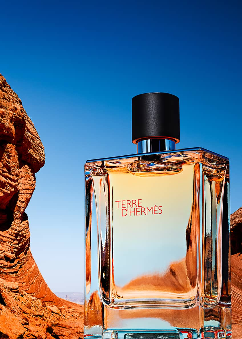 Hermès Terre d'Hermès, Eau de Toilette, 1.6 oz./ 47 mL - Bergdorf Goodman