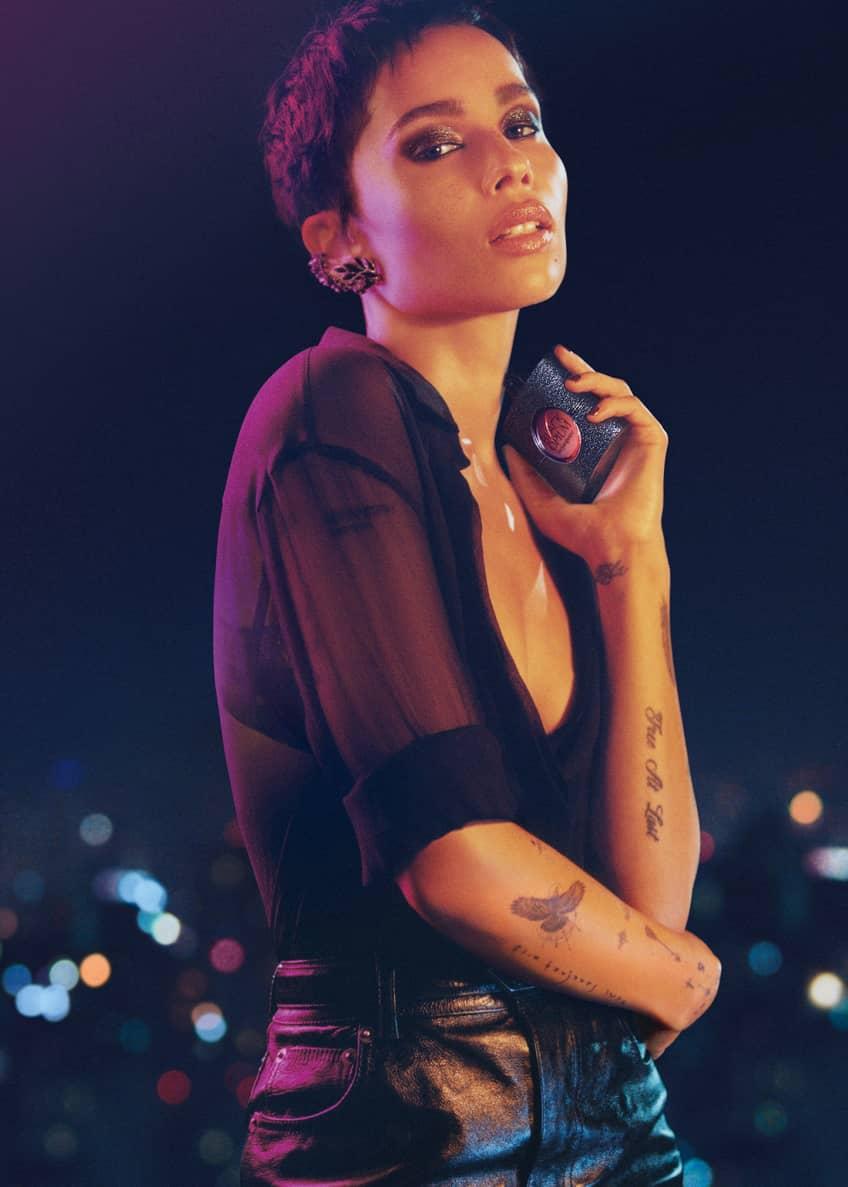 Yves Saint Laurent Beaute Black Opium Eau de Parfum, 50 mL and Matching Items & Matching Items - Bergdorf Goodman
