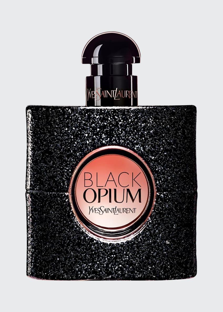 Yves Saint Laurent Beaute Black Opium Eau de