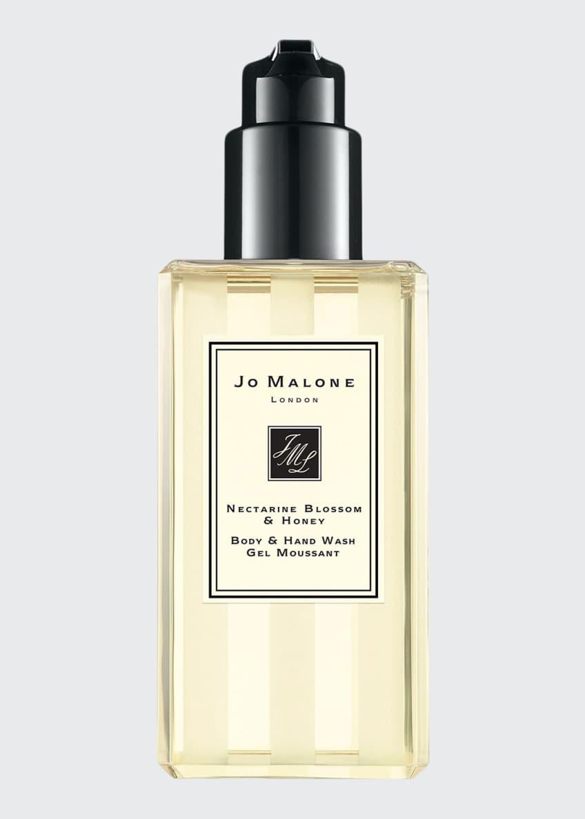 Jo Malone London 8.5 oz. Nectarine Blossom & Honey Body & Hand Wash - Bergdorf Goodman