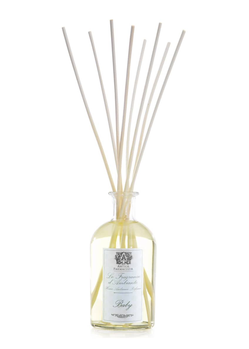Antica Farmacista Baby Diffuser, 250 ml & Matching