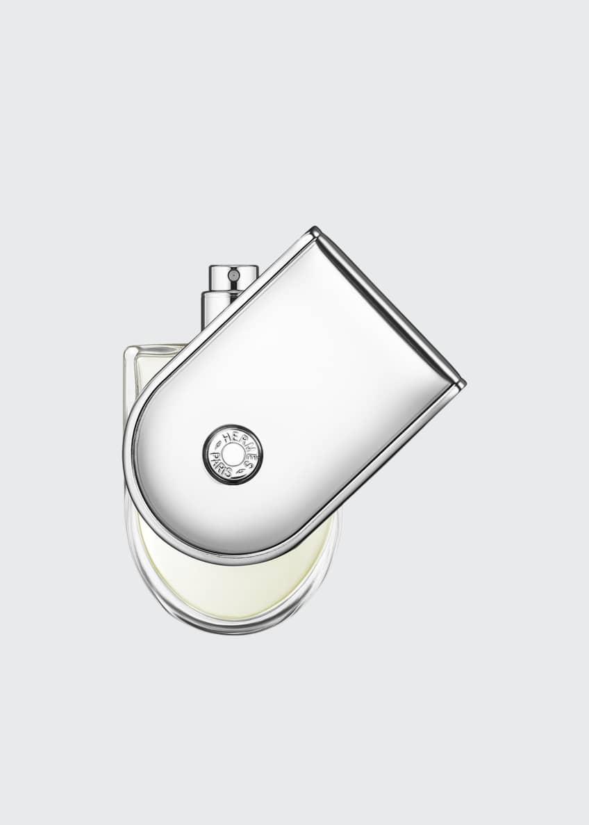 Hermès Voyage d'Hermès Eau de Toilette Refillable Natural Spray, 1.18 oz./ 35 mL - Bergdorf Goodman