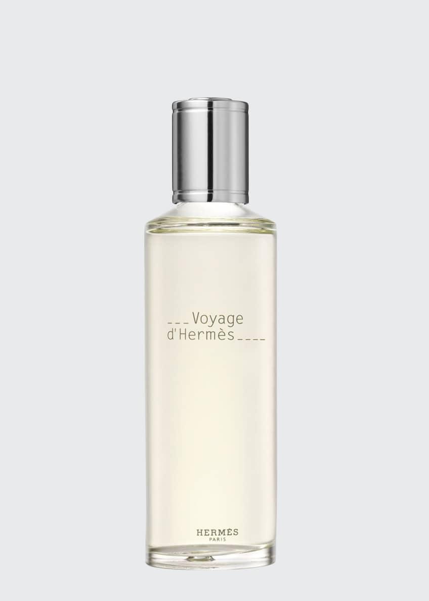Hermès Voyage d'Hermès Pure Perfume Refill, 4.2 oz. - Bergdorf Goodman