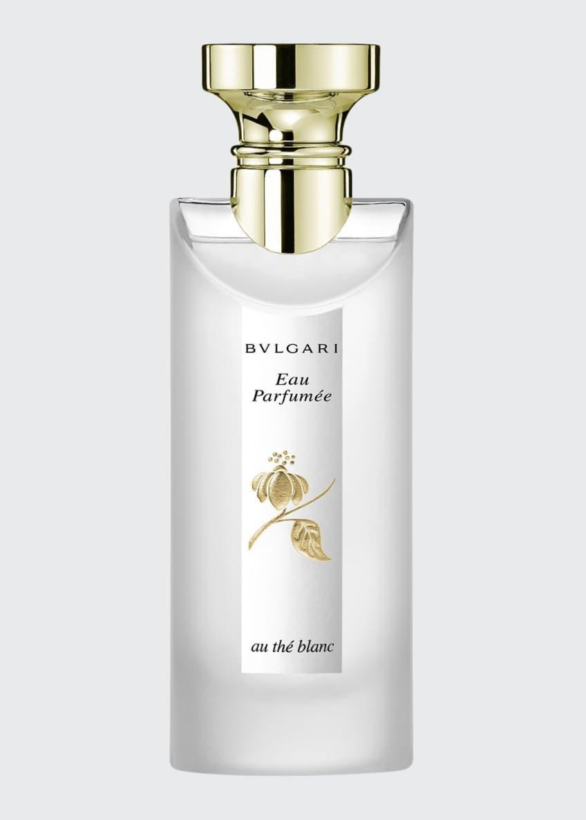 BVLGARI Eau Parfumée Au Thé Blanc Eau de