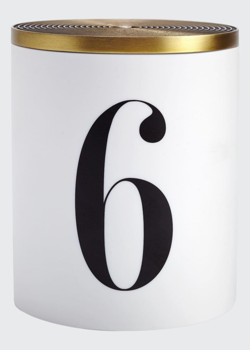 L'Objet Jasmin d'Inde Candle - No. 6 - Bergdorf Goodman