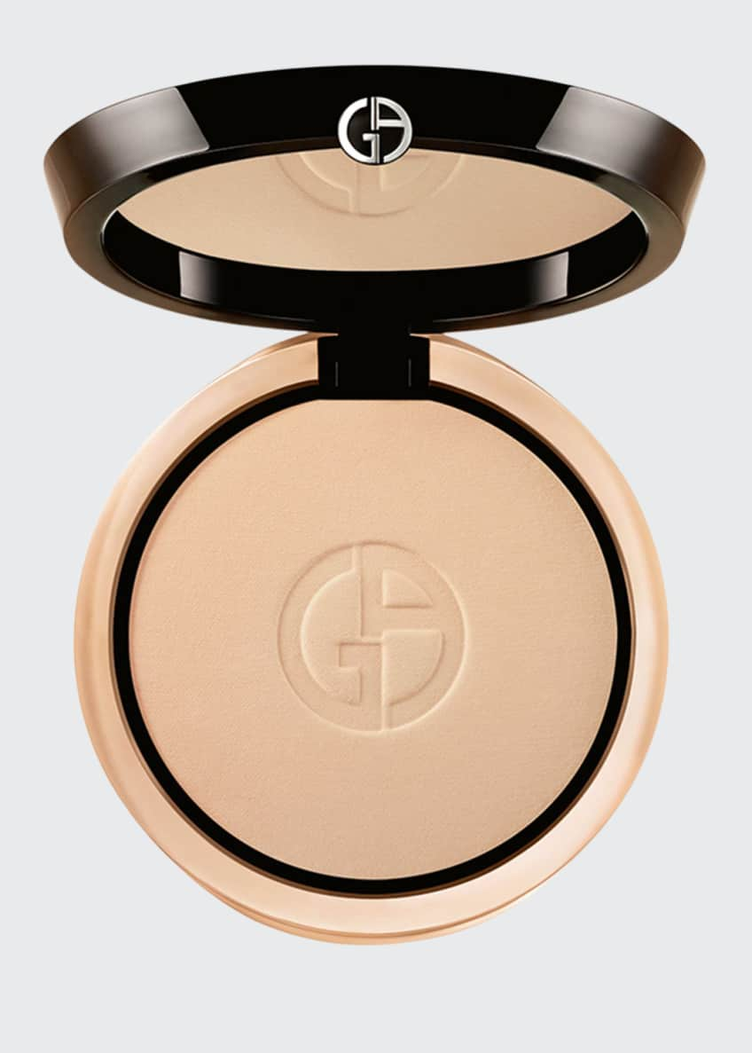 Giorgio Armani Luminous Silk Compact - Bergdorf Goodman