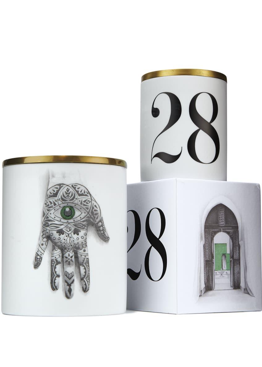 L'Objet Mamounia Candle - No. 28 - Bergdorf Goodman