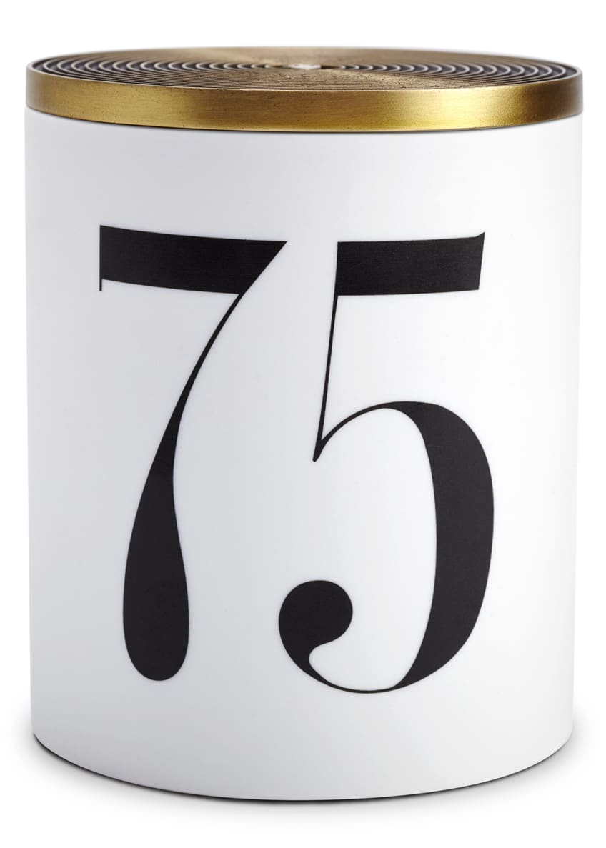 L'Objet The Russe Candle - No. 75 - Bergdorf Goodman