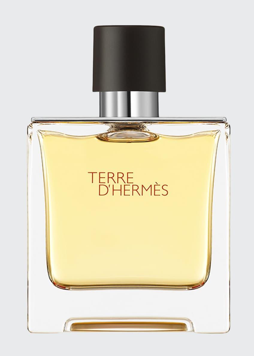 Hermès Terre d'Hermès Parfum, 2.5 oz./ 74 mL